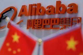 El gigante del comercio electrónico Alibaba multado con 3.500 millones de dólares por las normas antimonopolio chinas