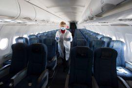 Exposiciones de vuelo BC COVID-19: se agregaron 82 vuelos en una semana, ya que Canadá ve un aumento en los casos