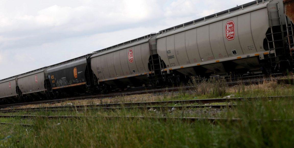 Canadian Pacific presenta un archivo de objeciones ante el regulador de los EE. UU. Con respecto a la oferta de la Canadian National Railroad Company por Kansas City