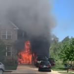 Otro incendio devastador de Chevy Bolt pocos días después de que se anunciara la reparación