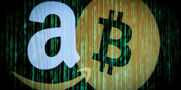 Bitcoin aumenta a medida que la publicación de trabajos de Amazon sugiere que el minorista puede aceptar criptomonedas