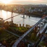 Las reparaciones del puente del Skytrain significan retrasos entre Surrey y New Westminster el próximo mes