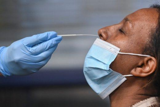 Ontario ha reportado más de 200 casos de coronavirus por tercer día consecutivo