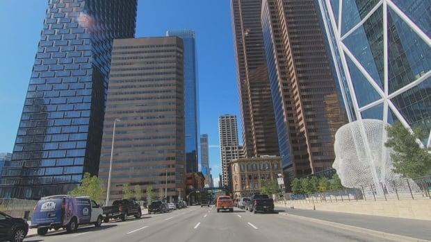 ¿Qué depara el futuro para las torres de oficinas vacías en Calgary?