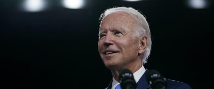 Biden consulta a la industria petrolera de EE. UU. Sobre el aumento de los precios de la gasolina