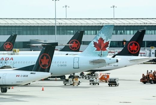 Hong Kong prohíbe los vuelos de pasajeros de Air Canada desde Vancouver durante dos semanas debido a la exposición al COVID-19