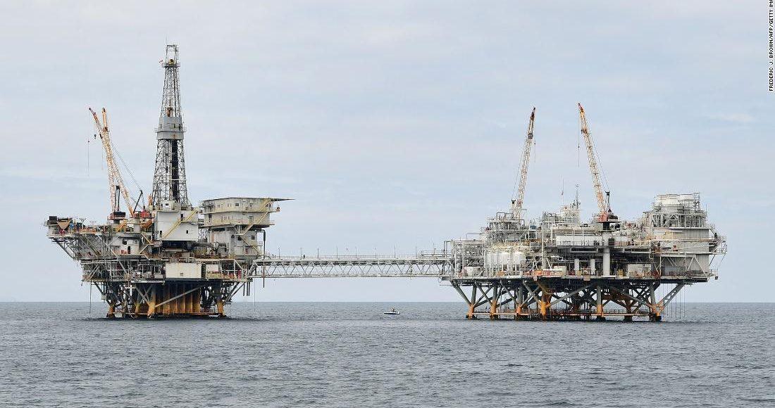 Se acerca el cenit del petróleo.  Esto no salvará al mundo